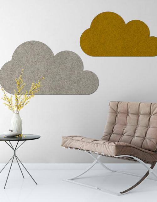 wandgestaltung mit filz neuheit zum selbstkleben von felty. Black Bedroom Furniture Sets. Home Design Ideas