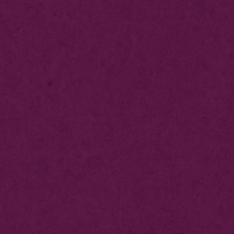 felty Filz Meterware Pure Wollfilz 1mm Unifarben Standard A56 Violett