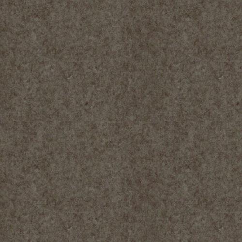 felty Filz Meterware Pure Wollfilz 1 mm Melange Standard A03 Erdbraun meliert