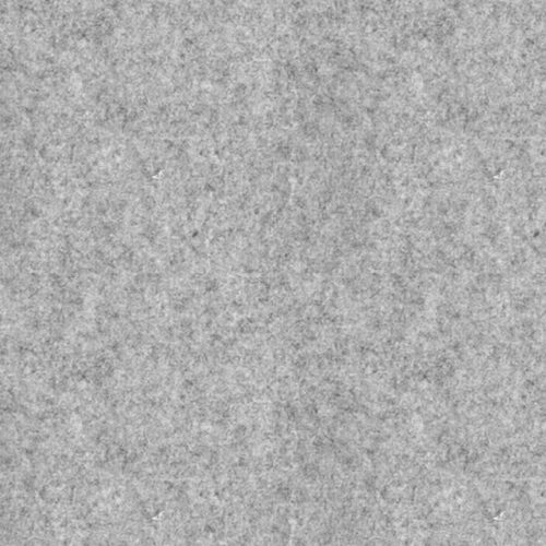 felty Filz Meterware Pure Wollfilz 1 mm Melange Standard A06 Hellgrau meliert