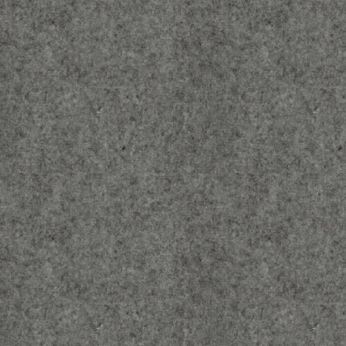 felty Filz Meterware Pure Wollfilz 1 mm Melange Standard A08 Quarz meliert