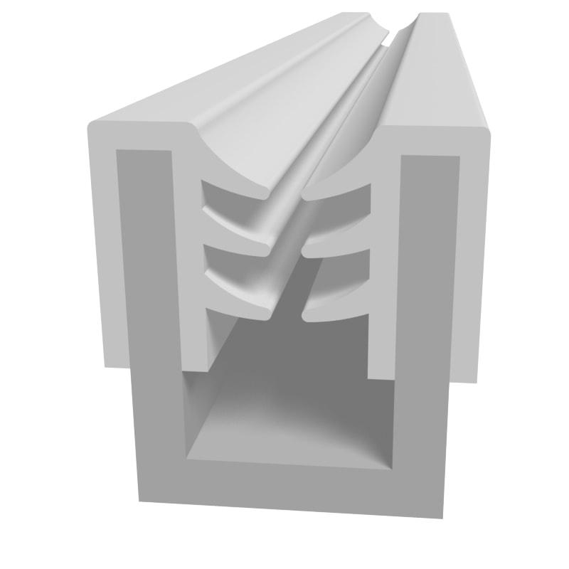 felty-Aluminiumprofil-Frame-U-mit-Keder-Ansicht-01